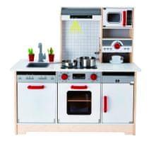 Hape Kuchynka 4 v 1