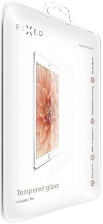 """Fixed Védő edzett üveg Apple iPad (2018)/ iPad (2017)/Air/Air 2/Pro 9,7"""", 0.33 mm"""