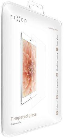 """FIXED Keményített védőüveg Apple iPad Mini 4, 0.33"""", 271-033 mm FIXG-270-033 száméra"""