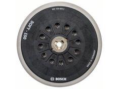 Bosch podporni brusilni krožnik, mehak, 150 mm (2608601336)