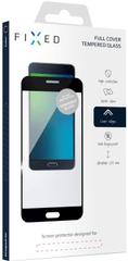 Fixed Full-Cover ochranné tvrdené sklo pre Huawei Mate 10, cez celý displej, čierne FIXGF-245-033BK