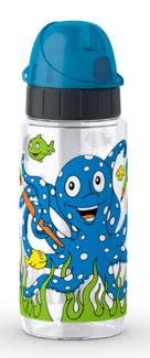 Tefal DRINK2GO láhev tritan 0,5 l modrá