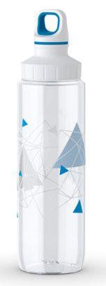 Tefal steklenica DRINK2GO, 0,7 l, modra