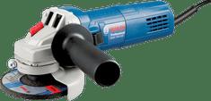 BOSCH Professional Kutna brusilica GWS 750 (0601394121), 125 mm