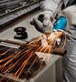 2 - BOSCH Professional kotni brusilnik GWS 750 S (0601394121), 125 mm