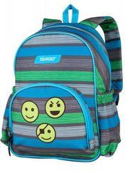 Target Dječji ruksak Emoticon (21832)