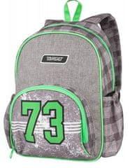 Target Dječji ruksak Grey 73 (21848)