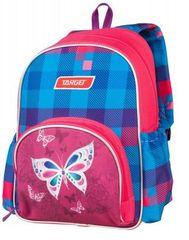 Target Dječji ruksak Butterfly Silk (21844)