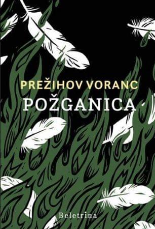 Prežihov Voranc - Lovro Kuhar: Požganica