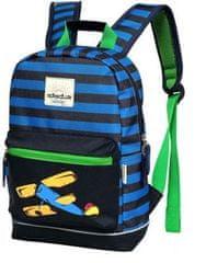 Target Dječji ruksak Plane (21994)