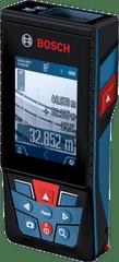 BOSCH Professional laserski merilnik razdalj GLM 120 C + gradbeno stojalo BT 150 (0601072F01)
