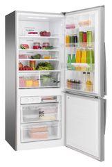 Amica FK3857.4DFX Alulfagyasztós hűtőszekrény