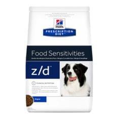 Hill's PD Canine Z/D Ultra Allergén Free 10 kg