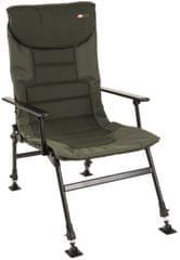 Jrc Kreslo Defender Hi-Recliner Armchair