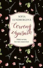Lundbergová Sofia: Červený zápisník