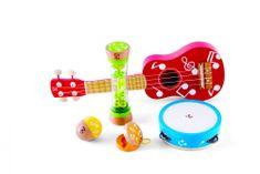 Hape Mini glazbeni set