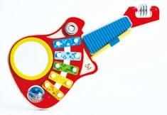 Hape gitara 6w1