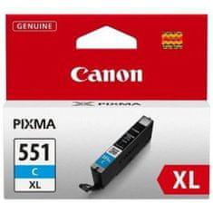 Canon tinta CLI-551C, XL, Cyan