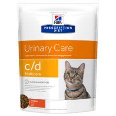 Hill's PD Feline C/D Multicare Chicken 1,5 kg