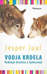 Jesper Juul: Vodja krdela