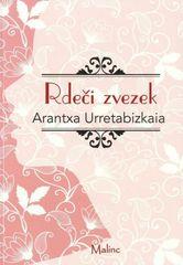 Arantxa Urretabizkaia: Rdeči zvezek
