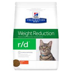 Hill's Prescription Diet Feline R/D 1,5 kg