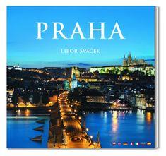 Sváček Libor: Praha - střední/vícejazyčná