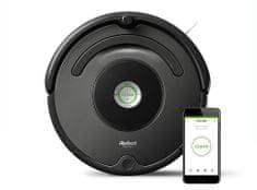 iRobot robotski sesalnik Roomba 676