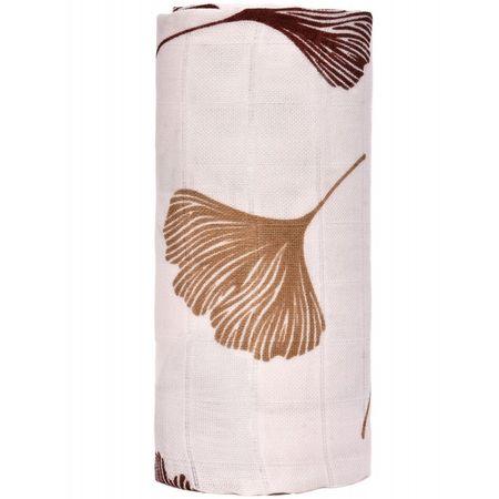 T-tomi BIO velika bambusova brisača, ginko