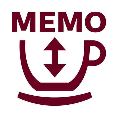 Funkce MEMO