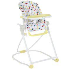 Badabulle krzesełko dla dziecka Compact Chair