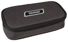 Target pernica Compact Black Melange 21862