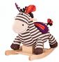 1 - B.toys Hojdacia zebra Kazoo