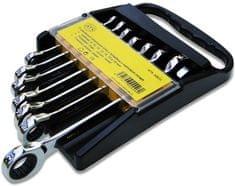 ATX Sada račňových kľúčov 7 ks (ATX-30631)