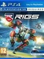 RIGS: Mechanized Combat League (PS4)