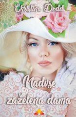 Christina Dodd: Nadvse zaželena dama
