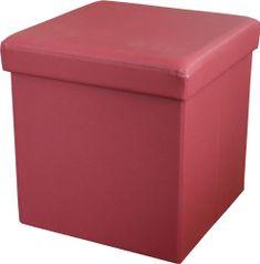 Westside Sedací box s úložným priestorom 38 x 38 cm