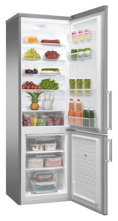 Amica samostojeći hladnjak KGC15490E