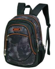 Target nahrbtnik Pick Mimetic Black 21899