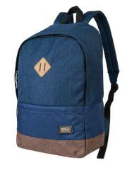 Target nahrbtnik Splash Campus Blue 21912