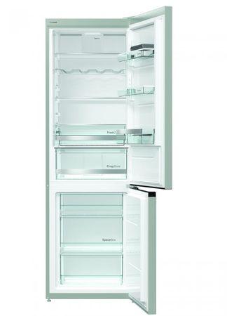 Vizet a hűtőszekrényhez
