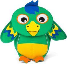 Affenzahn plecak dziecięcy dla najmłodszych Papużka Piet
