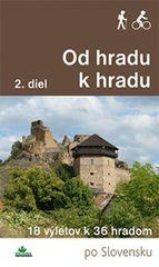 Kollár, Ján Lacika Daniel: Od hradu k hradu (2.časť.)