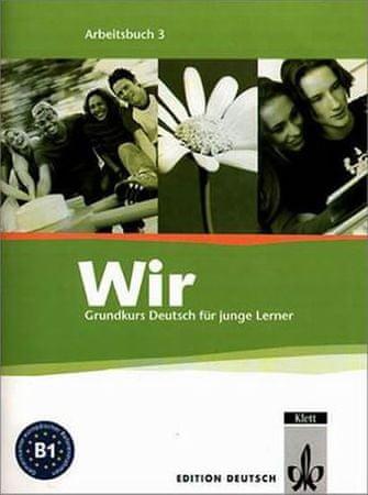 Motta Giorgio: Wir 3 - Pracovní sešit
