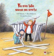 Ulf Nilsson: Ko sva bila sama na svetu