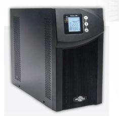 Samurai Power UPS brezprekinitveno napajanje TCL 3000 PF09, Online Tower, 3000 VA / 2700 W, brez baterij