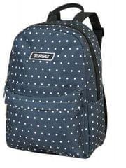 Target ruksak Tik Tak, Dots Black (21943)