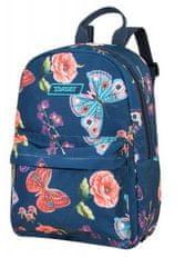 Target ruksak Tik Tak, Butterfly Black (21945)