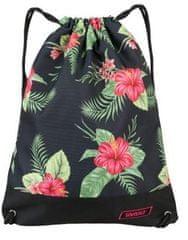 Target modna torba Floral Black (21938)