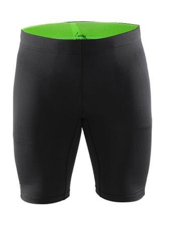 Craft moške kratke hlače Devotion Short Tight, črne, L